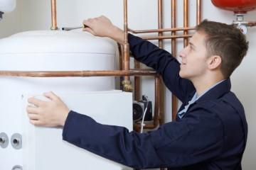 reparation chauffe eau plomberie